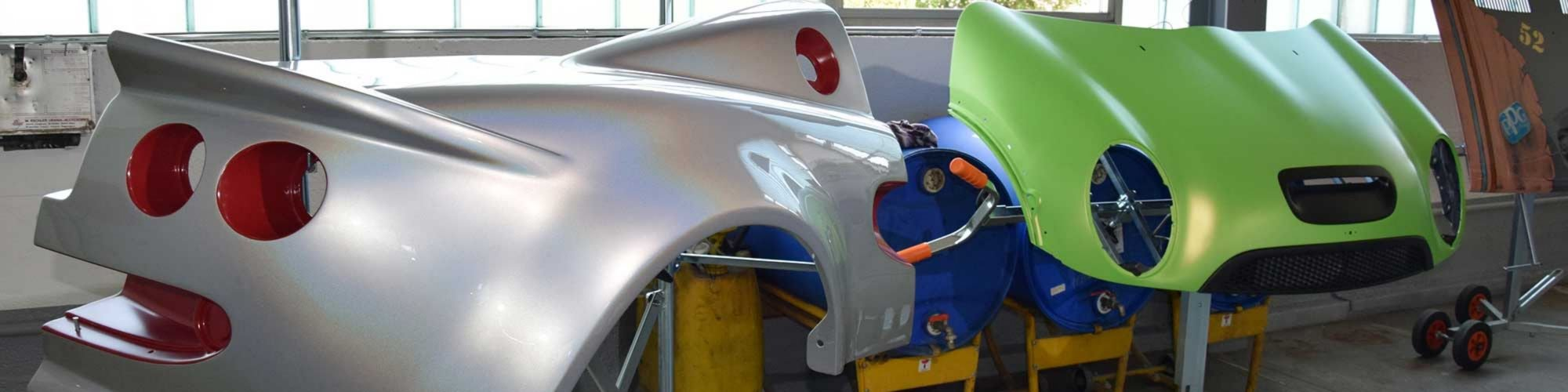 Auto Saameli Spritzwerk