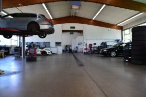 Auto Saameli Garage